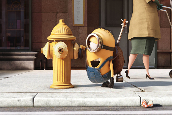 chicureohoy- minions