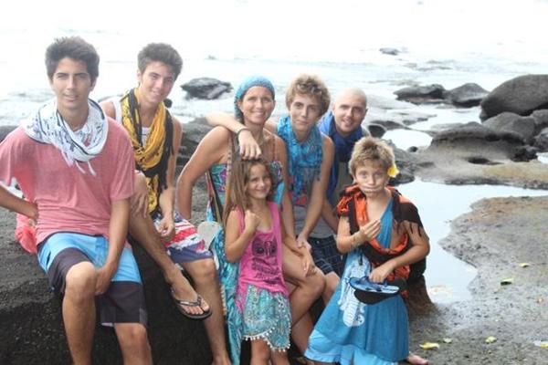 chicureohoy- trinidad e hijos