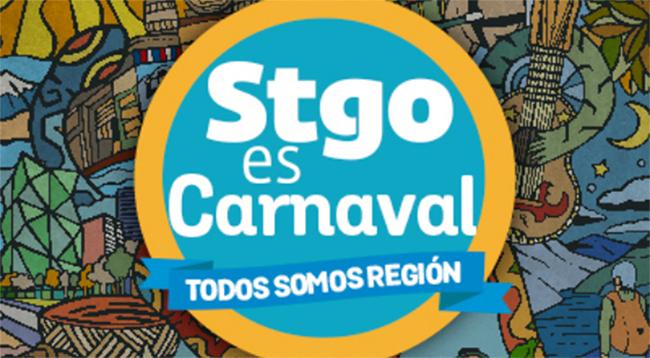 stgo carnaval