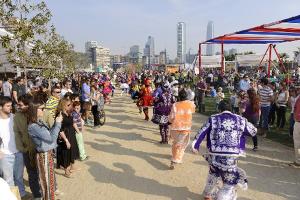 fonda parque bicentenario