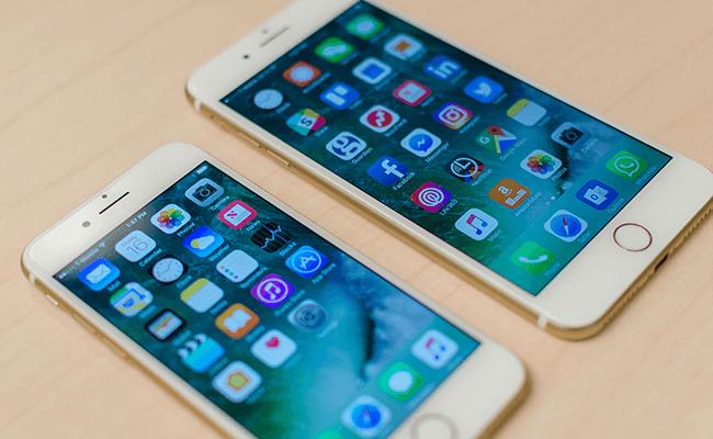 bfb85c30e9f Estos serán los precios del iPhone 7 en Chile – Chicureo Hoy