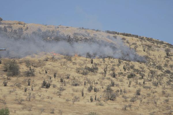 incendio la reserva