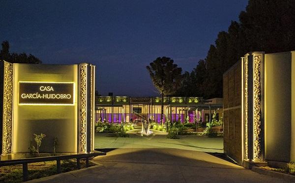 Se inaugura centro de eventos de lujo en chicureo Centro de eventos jardin botanico