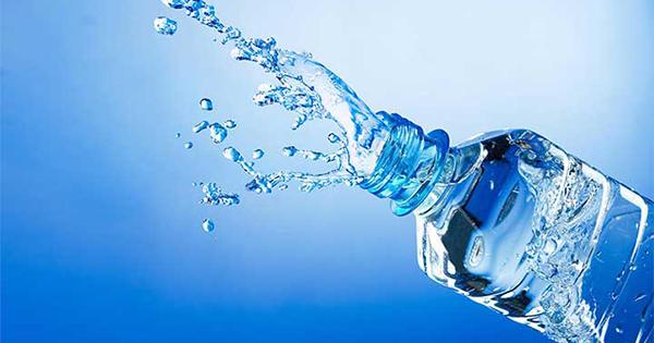 Qu tomamos cuando compramos agua purificada chicureo hoy for Accesorios para estanques de agua