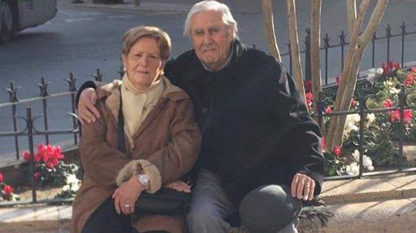 Matrimonio Por Accidente : Encuentran matrimonio chileno desaparecido en argentina: el esposo