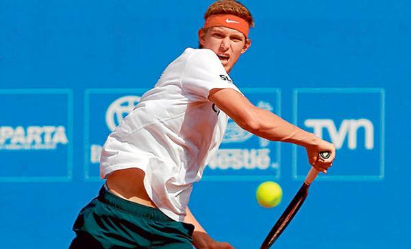 El tenista chileno Nicolás Jarry avanza a la ronda final de Roland Garros – C...