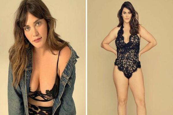 Nueva Campana De Victoria S Secret Suma Modelos De Talla Grande Y Transgenero Chicureo Hoy